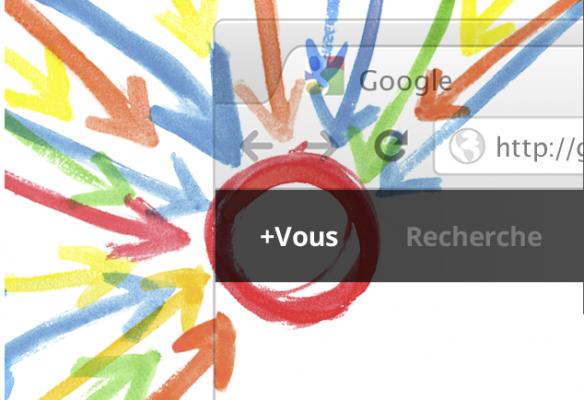 Invitation Google Plus