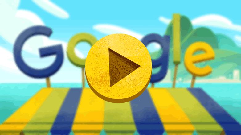 Jeux de Google