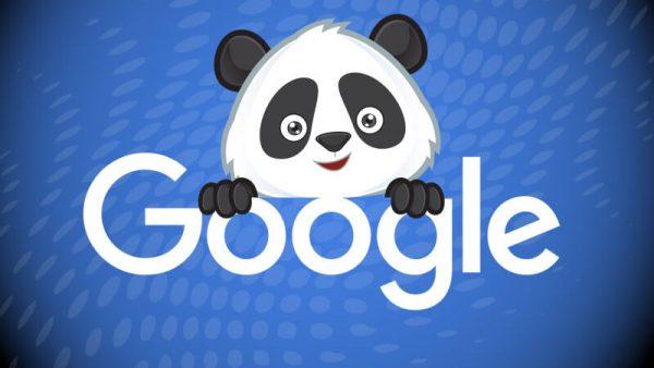Optimisation SEO pour Google Panda