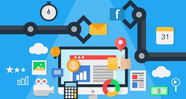Publication automatique sur les médias sociaux