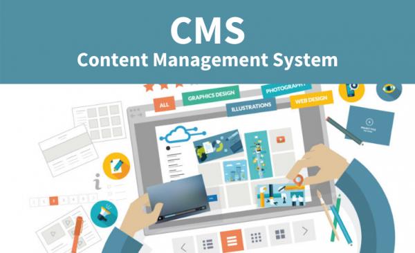 Meilleurs CMS Open Source