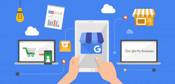 Pages entreprises Google+ disponible !