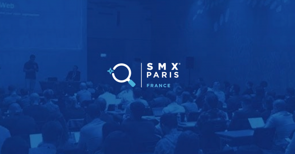 Search Marketing Expo – SMX Paris 2012