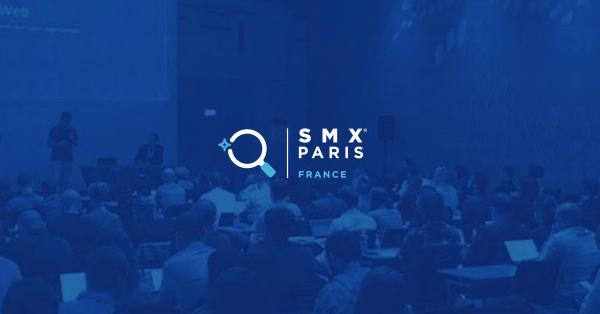 Search Marketing Expo – SMX Paris 2012