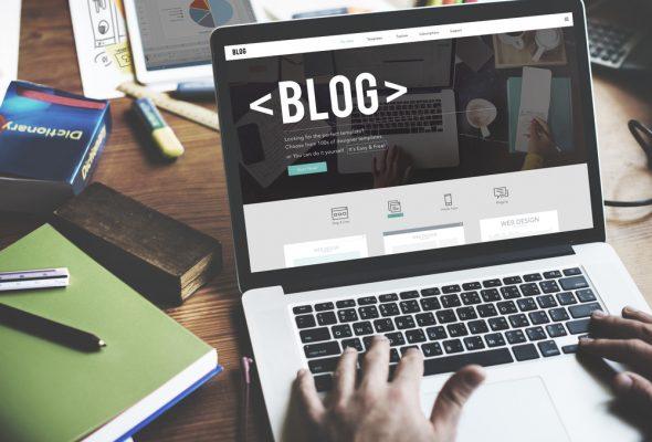 Créer un blog sur une plateforme de blogs gratuite