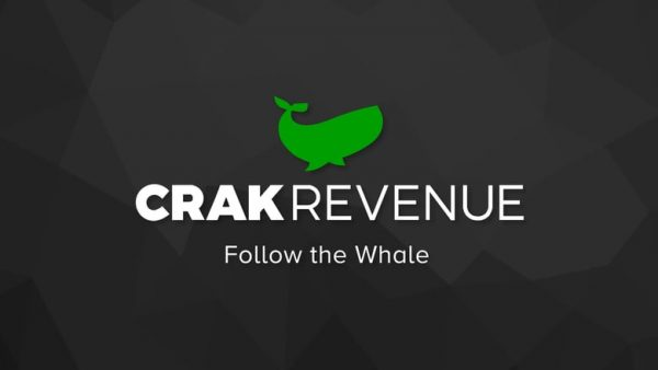 CrakRevenue : meilleure plateforme d'affiliation adulte !