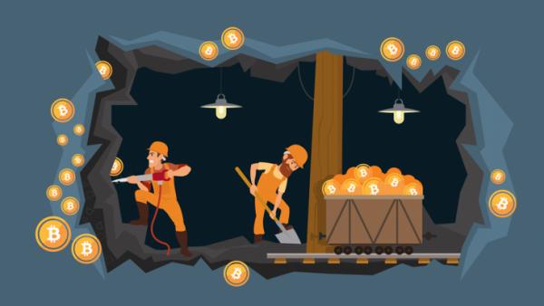 Logiciel pour miner du Bitcoin avec un PC ou un MAC