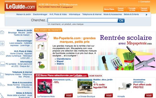 Vendre ses produits sur le net jguiss - Comparateur de prix demenageur ...