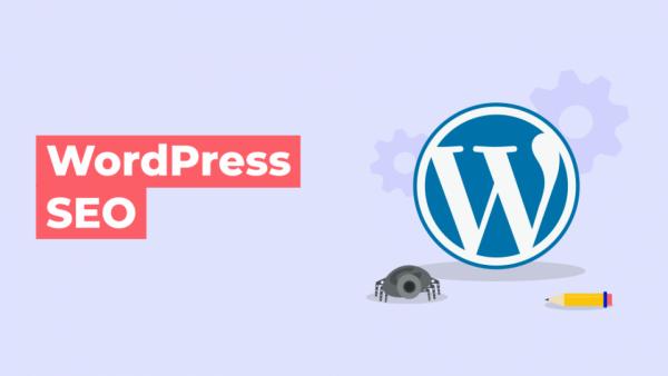 Améliorer le SEO d'un site WordPress