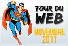 Tour du Web #2