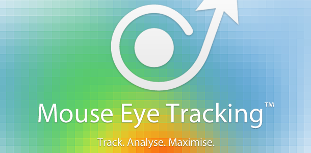 Website heat maps, click maps, web analytics | Mouse Eye Tracking