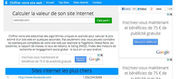 Chiffrer votre internet