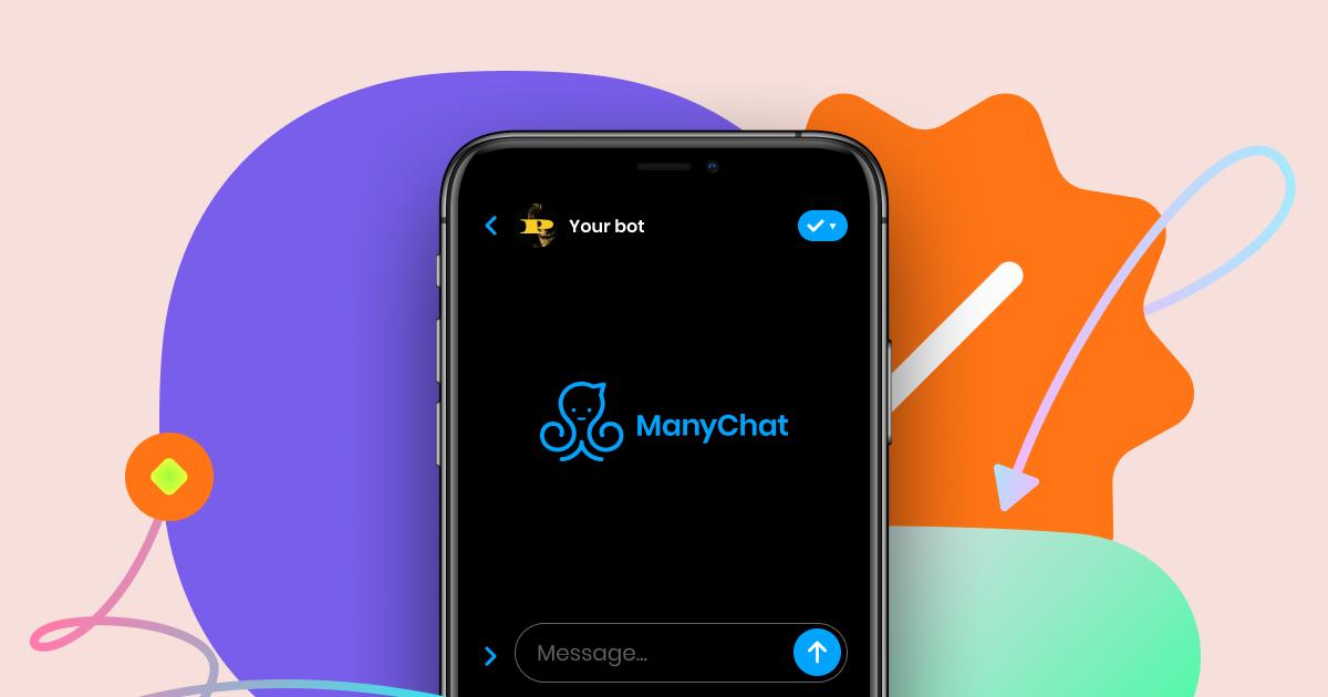 manychat chatbot