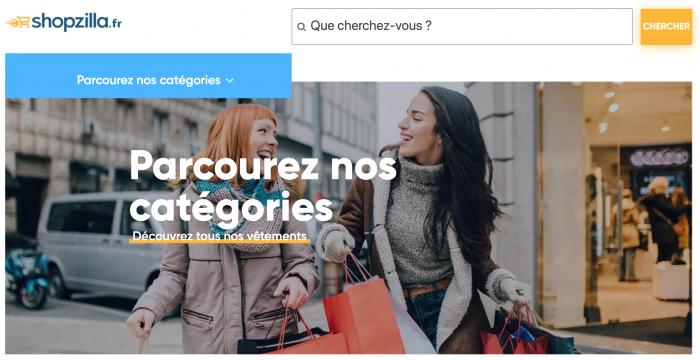 Achetez en ligne avec Shopzilla et découvrez les meilleures offres