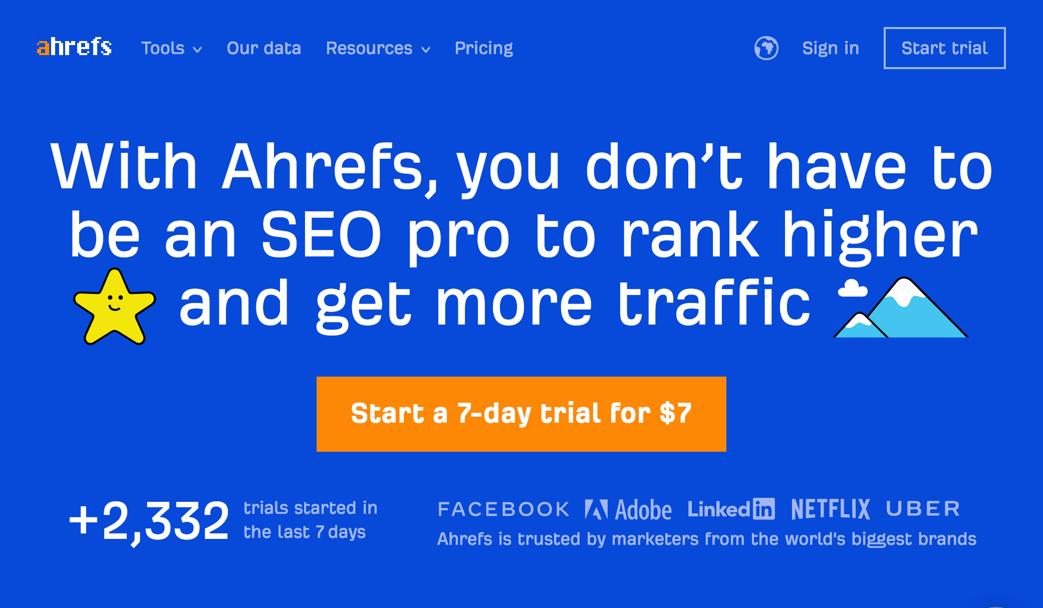 Ahrefs SEO Tools Resources To Grow Your Search Traffic
